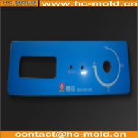 Customized prototype plastic production how to make an injection mold make a plastic mold test for mold