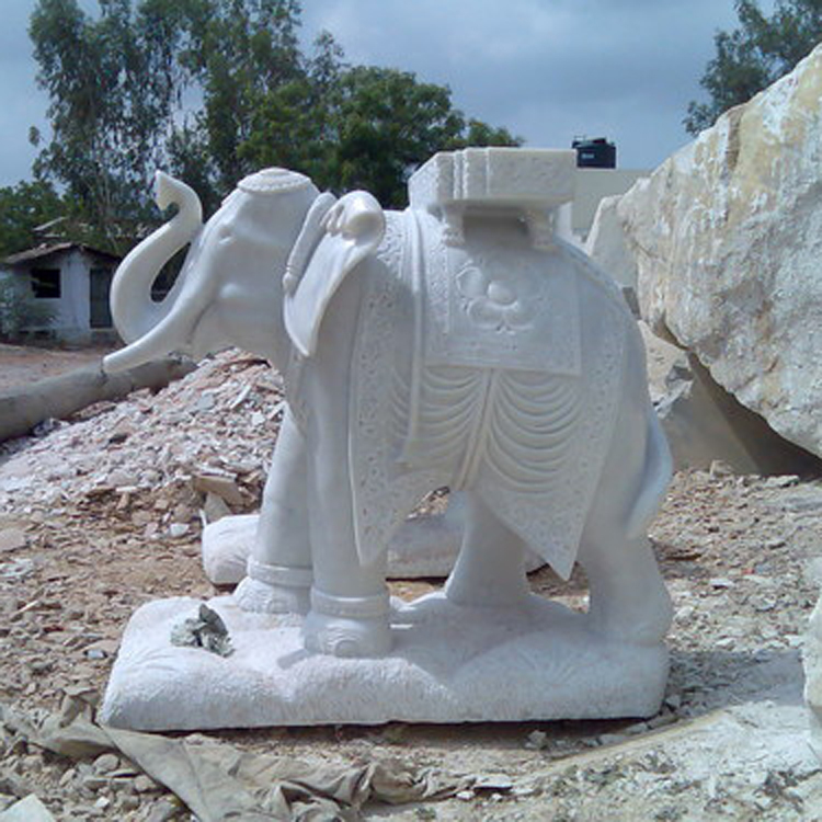 Hot selling indian elephant statues with high quality