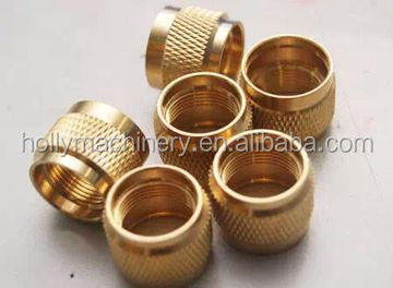 OEM non standard turned parts machining parts