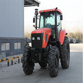 110HP 4WD Lier 1104 Brand new agricultural farm tractor 1104 for sale