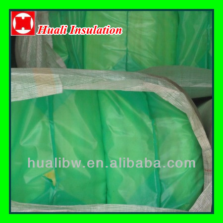 Glass Wool Batts for Insulation