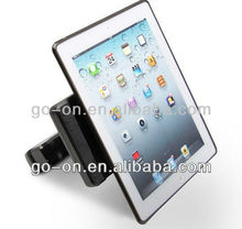Flexiable Car holder for ipad with power charing function