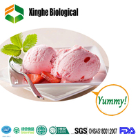 China wholesale ice cream with competitive price
