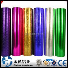 Customized professional hairdressing coloring aluminum foil
