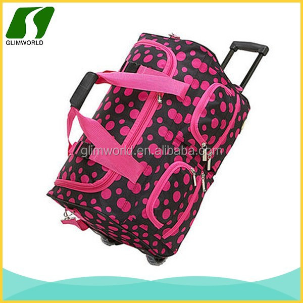 New Arrival Luggage Bags Pull Handles