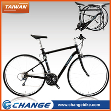 CHANGE Taiwan high quality flat bar bicycle road bike
