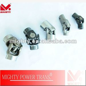 High quality Cardan shaft Universal coupling