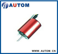 Mini 12mm fan brushless dc motor with long life time/low voice