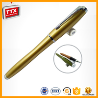 New products on china market digital pen and pencil printing machine