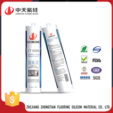 Fast Dry Weatherproofing neutral Curtain Wall Silicone Sealant