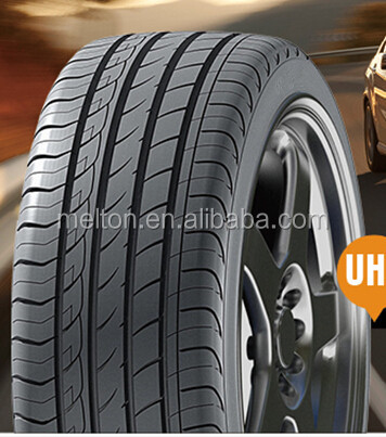 UHP tire 255/55R18 run flat best quality china car tires