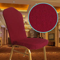 CHAIR0003 Used in restaurant office chair cover