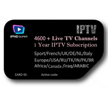 European Football Match Live For Android <strong>System</strong> With 3700+ Iptv Channels &amp; 4500+ Vod iptv account europe