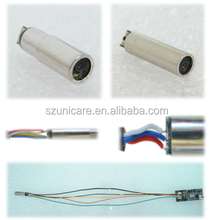 3.9 mm 5.5 mm medical flexible video endoscope camera