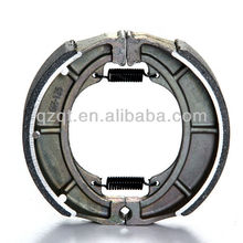 Good Quality Brake Shoe Of Lifan Motorcycle 125CC