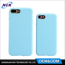 2017 New technology shock-absorbing custom tpu phone back cover case for iphone5 6s 6plus 7 7plus