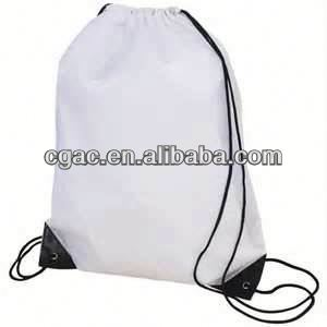 nylon cd bag