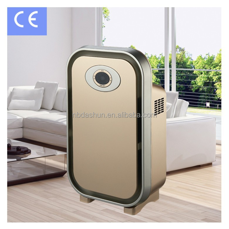 filter pm2.5 hepa air cleaner Effectively eliminate formaldehyde bacteri