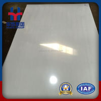 Golden Supplier finished cold rolled stainless steel sheet mirror prices