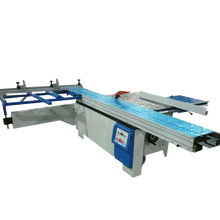 Used wood table saw cutting band saw machine