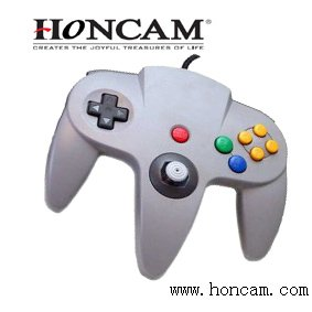 for n64 gamepad controller