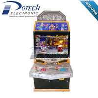 arcade game machine street fighter fighting electric entertainment machine