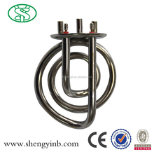 220v stainless steel water heater kettle heating element