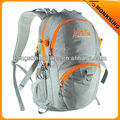 Nylon Fabric hiking backpack