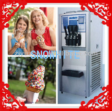 Soft ice cream machine /Frozen yogurt machine240(CE)2014 new type and style yummy moshi ice cream machine