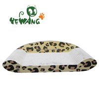 The durable Cat toy of Sofa Shape cat scratcher