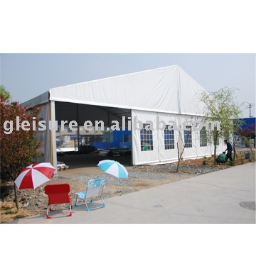 Big Aluminum Party Tent