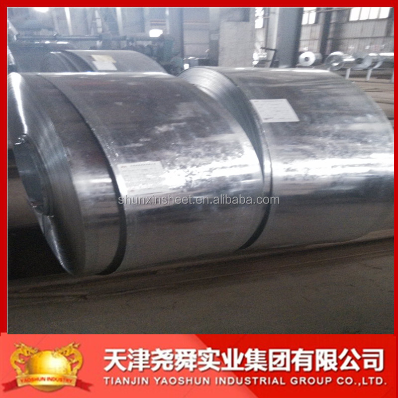 Competitive price Hot Dipped Galvanized Steel cold roll Coil / Plate/ Strip HR