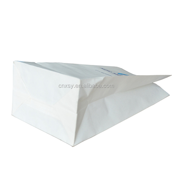 square bottom air sickness bag,air barf bag,air clean bag