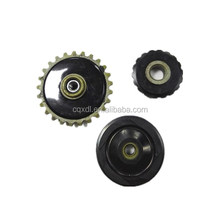 Wholesale Motorcycle Cam Chain Guide Roller For CD70