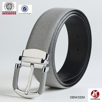 prevailing leather belt,fashion design leather belt made in cn