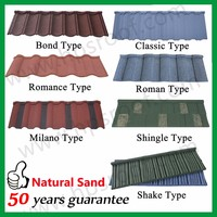 Flat roof colorful house designs spanish style roof tiles cheap prices