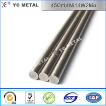 Hot Rolled Stainless Steel Round Bar