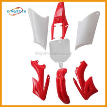 Orion Apollo 110 plastic fairings kit body cover For Pit bike Dirt bike