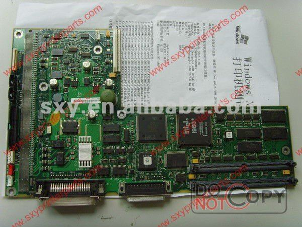 C4713-60100 Main board, formatter board for HP designjet 430/450C, plotter printer parts