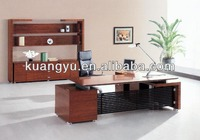 boss modern director office table,director tables,wooden office table design