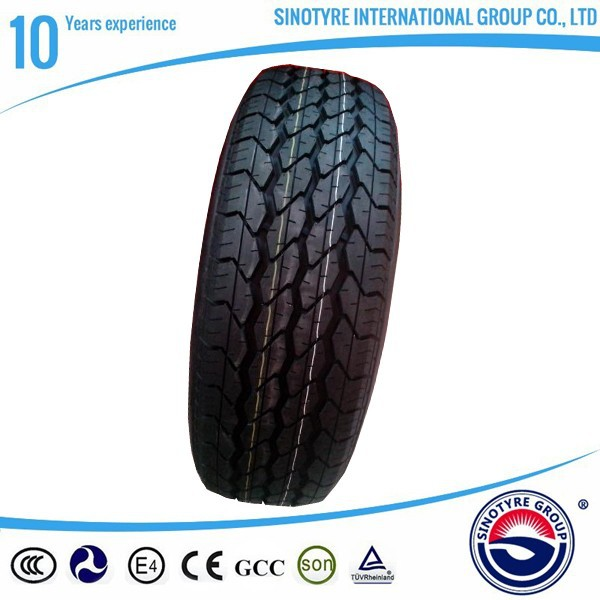 650r16 750r16 semi steel radial car tyre lowest price with ECE DOT GCC for Jorden market