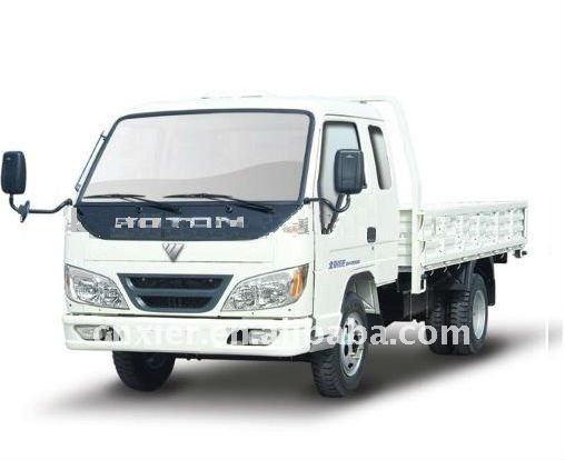 Zhengtai Xier Light Trucks