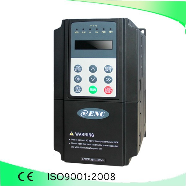 Manufacturer price 3 phase 380v 11kw frequency inverter,11kw 15hp ac drive for motor speed control, variable speed drive-VSD