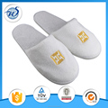 Open toe mens SPA/home slippers