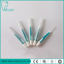 interdental brush toothpick disposable