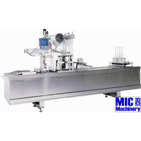 MIC- best sale automatic vacuum packing machine for food/vegetable/coffeee