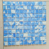 China Manufacturing Glass Mosaic For Swimming
