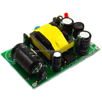 Chinese factory Open frame AC DC 4.5V 1.6A 7.5W switching model power supply accept custom-made