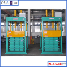 "Suitable For PP ""#"" Strapping Hydrauic Press Scrap Cloth/Clothing Packing Machine"