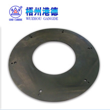 High quality wear-resistance and anti- corrosion customized size tungsten alloy cemented carbide circular saw